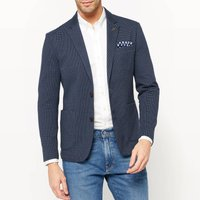 Shdone Allen Jacket with Tailored Collar