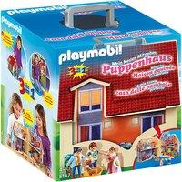 Playmobil Transportable Dollhouse, 5167