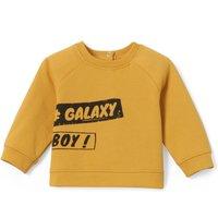 Galaxy Sweatshirt, 1 Mth-3 Years