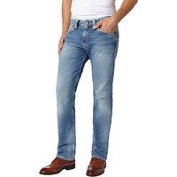 Cotton Slim Fit Jeans