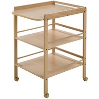 Clarissa Changing Table 4842 NA