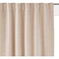 Exurie Blackout Curtain
