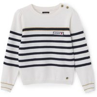 Striped Jumper, 3-14 Years