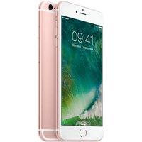 Smartphone APPLE iPhone 6s Plus Rose Gold 32GO