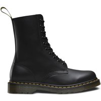 1490 Leather Lace-Up Boots