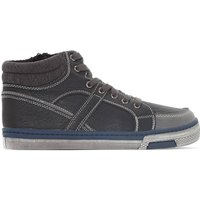 Fur-Lined Trainers, 28-39