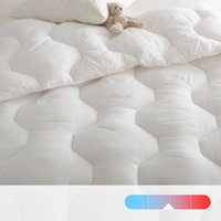 Nature Duvet in 100% Polyester with Organic Cotton Cover.