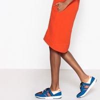 Sneackers Blu multicolore donna Baskets mesh ultra leggere