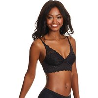 Casual Comfort Triangle Bra in Lace