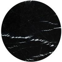 Aradan Marble Bistro Table Top, Diameter 75cm