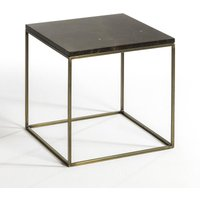 Mahaut Marble Side Table