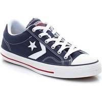 Star Player Core Canvas Trainers