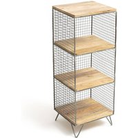 Wire Freestanding Shelf Unit
