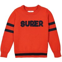 Super Jumper, 3-12 Years