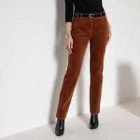 Pantalón de pana stretch