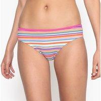 Braguita de bikini a rayas