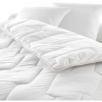 Silk and Synthetic Duvet, 200g/m2