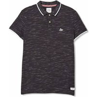 100% Slub Cotton Polo Shirt