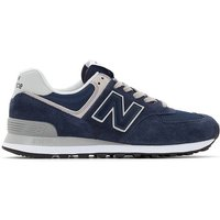 New Balance Schuhe ML574 Sneakers Low blau Gr. 37