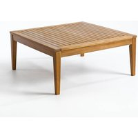Cl ©anthe Acacia Outdoor Coffee Table at La Redoute Catalogue