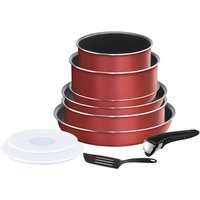 Ingenio Essential 10-Piece Cookware Set