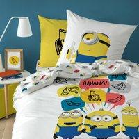Minions Banana Child's Bedding Set at La Redoute Catalogue