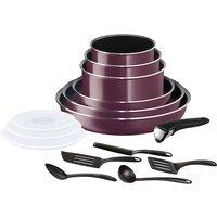 Ingenio Essential 15-Piece Cookware Set