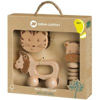 Early Learning Wooden Toys Gift Box.