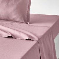 Best Quality Cotton Percale Plain Flat Sheet