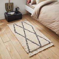 Nayla Berber-Style Bed Runner Rug