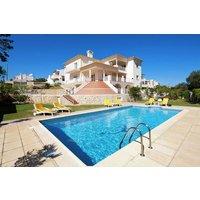 Vakantie accommodatie Albufeira en omgeving,Algarve Portugal 16 personen