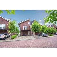 Vakantie accommodatie Noord-Holland,Nederlandse kust Nederland 6 personen