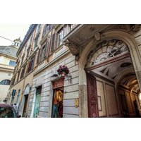 Vakantie accommodatie Rome - Lazio Italie 7 personen