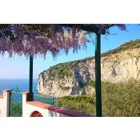 Vakantie accommodatie Napels - Campania Italie 4 personen