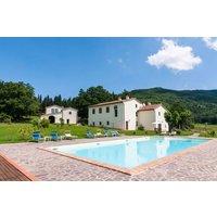 Vakantie accommodatie Noord-Italie,Toscane,Florence en omgeving Italie 6 personen