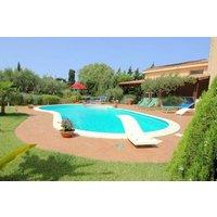 Vakantie accommodatie Sicilie Italie 7 personen