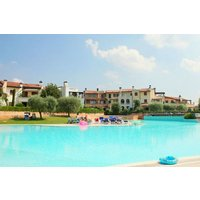 Vakantie accommodatie Italiaanse meren,Gardameer,Noord-Italie,Veneto - Venetie Italie 4 personen