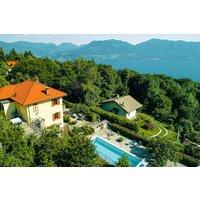Vakantie accommodatie Italiaanse meren,Lago Maggiore,Noord-Italie,Piemonte Italie 8 personen