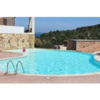 Vakantie accommodatie Sardinie Italie 6 personen