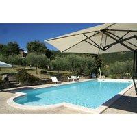 Vakantie accommodatie Umbrie Italie 9 personen