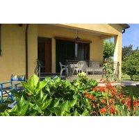 Vakantie accommodatie Noord-Italie,Toscane,Toscaanse kust,Toscaanse Kust Italie 5 personen