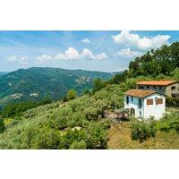 Vakantie accommodatie Toscane Italie 4 personen