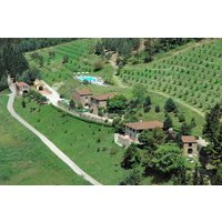 Vakantie accommodatie Noord-Italie,Toscane,Florence en omgeving Italie 12 personen