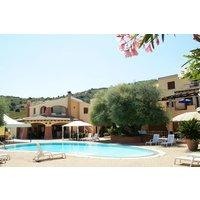 Vakantie accommodatie Sardinie Italie 3 personen
