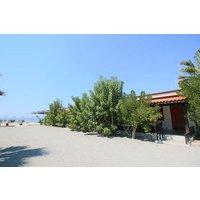 Vakantie accommodatie Calabria Italie 4 personen