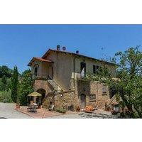 Vakantie accommodatie Toscane,Siena en omgeving Italie 4 personen