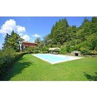 Vakantie accommodatie Toscane Italie 12 personen