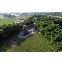 Vakantie accommodatie Noord-Brabant Nederland 36 personen