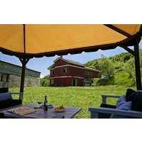 Vakantie accommodatie Abruzzo Italie 10 personen