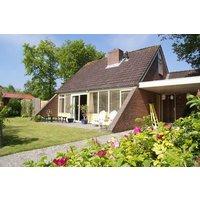 Vakantie accommodatie Groningen,Nederlandse kust Nederland 6 personen